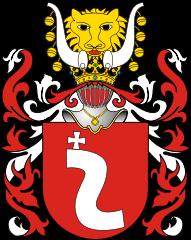 Herb Szreniawa